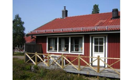 Sälen / Tandådalen - Tandåbyn 8a