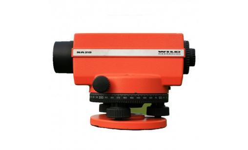 Avvägningsinstrument WILD NA20
