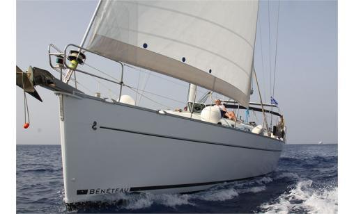 Beneteau Cyclades 50.5 - Göteborg