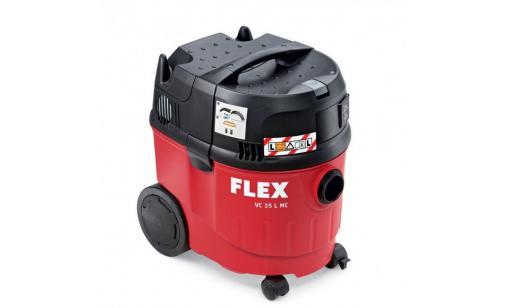 Dammsugare Flex s36