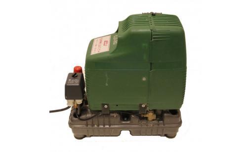 Kompressor Ecu lämplig för dyckertpistol