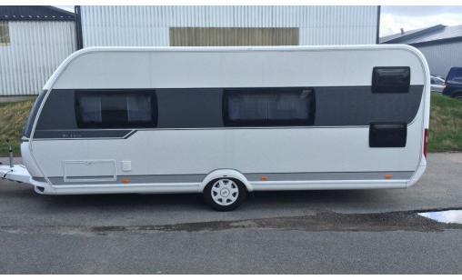 Hobby 560 Kmfe De Luxe, vagn 34