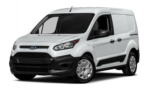 Ford Connect - Falun