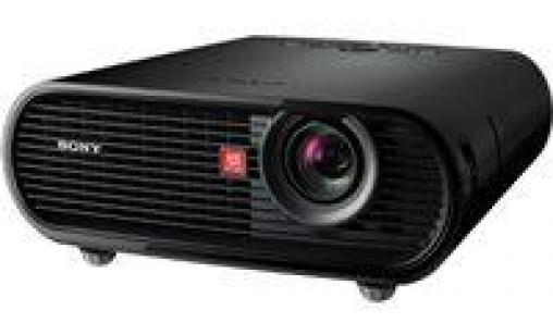 Projektor Sony BRAVIA VPL-BW7 2000 ANSI lumens