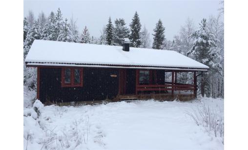 Lofsens Fjällby - stuga  (4 bäddar), Djurtillåten