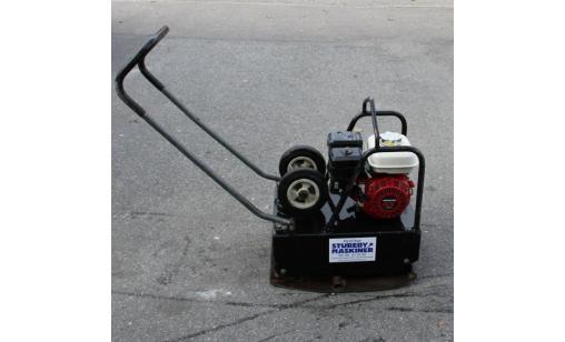 Markvibrator 90 kg