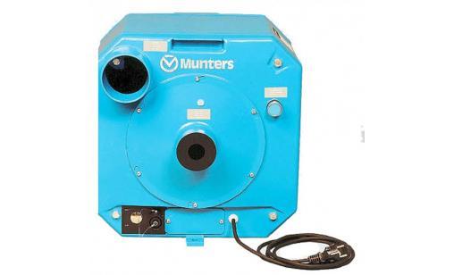 Avfuktare varmluft Munters M120