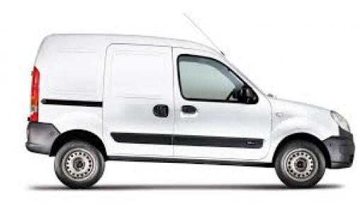 Renault Kangoo - Falun