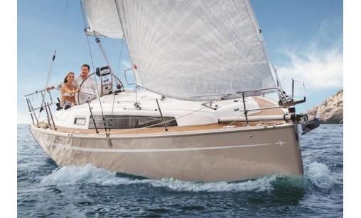 Bavaria Cruiser 34, 3 kabiner - Göteborg