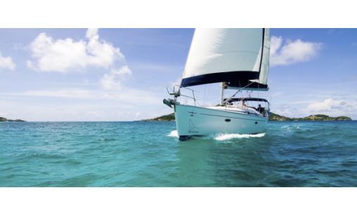 Hyr erfaren skeppare / båtkapten - Nacka