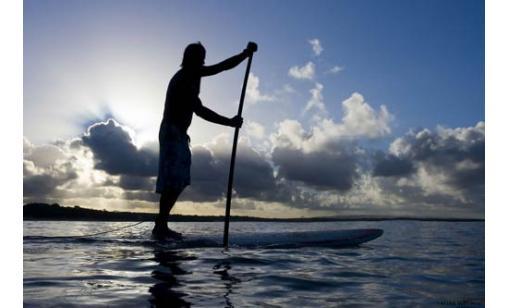 Stand Up Paddleboard - Öland