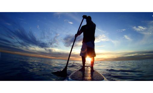 Stand Up Paddleboard - Djurgården
