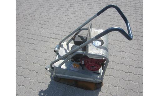 Vibratorplatta Swepac F90A